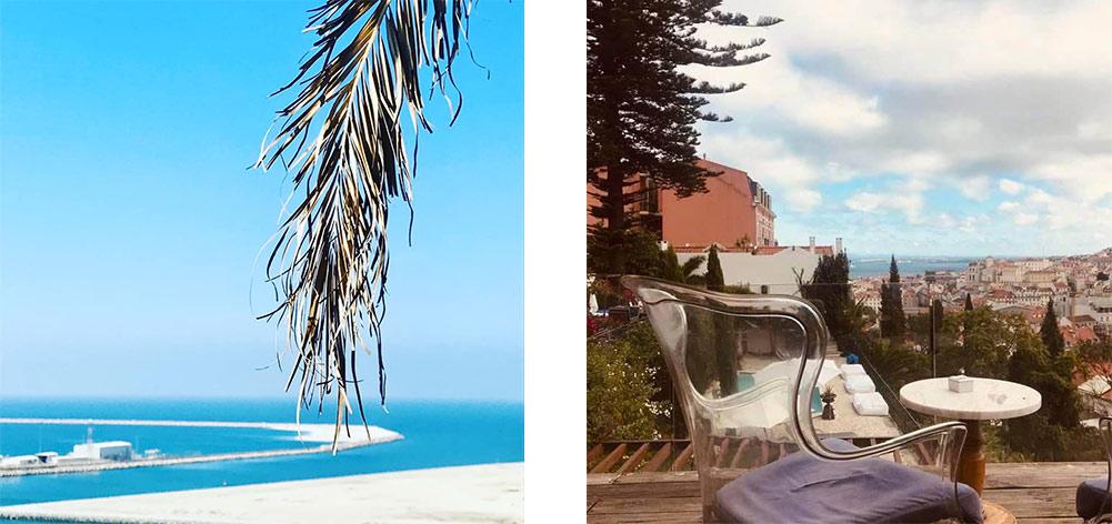 Live in Dubai ou Viver em Lisboa ?